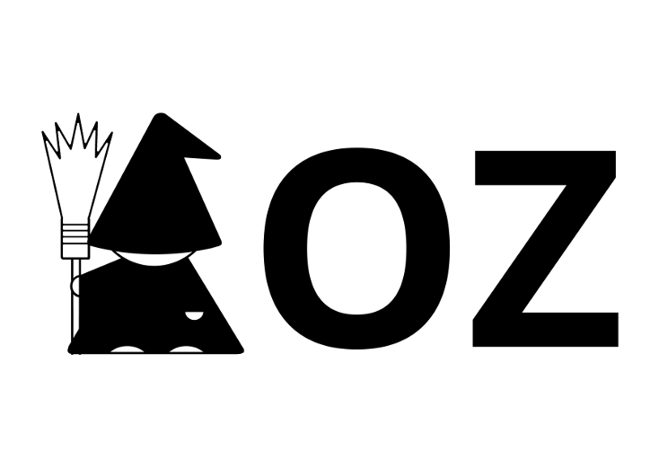 OZデイのロゴマーク